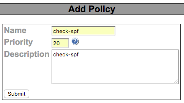 Zimbra Tips How To Enable Spf Checking For Incoming Connection